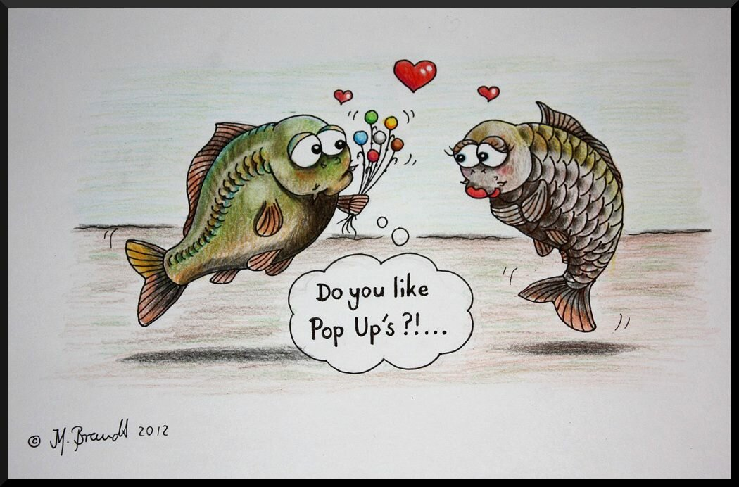 Приколы на рыбалке - Страница 2 U